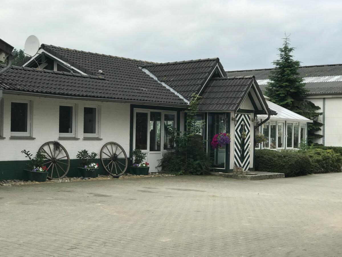 Reitercafe