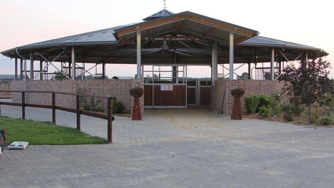 Longiercenter