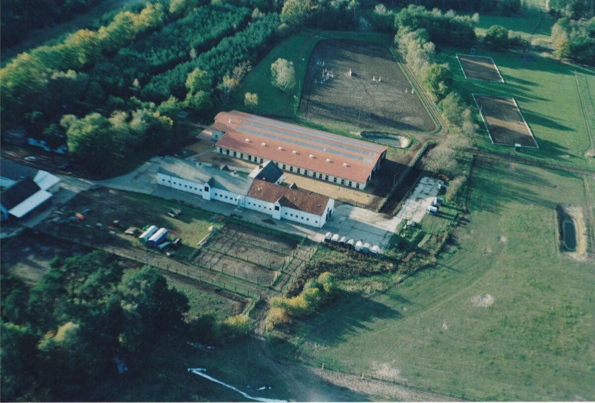 Reiterhof St Georg