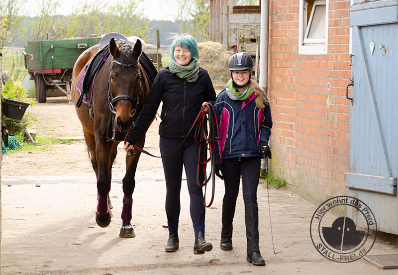 Reiten lernen als Erwachsener, Reiten, Reitschule, Reitanfänger, Reiter, Pferd, Reiterhof
